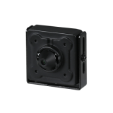 DAHUA 2 MP скрита HDCVI мини камера  с обектив 3.6 мм pinhole 1080p