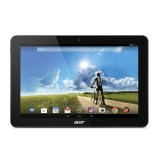 "Tablet Acer Iconia A3-A20-K87F, 10.1"" IPS (HD 1280 x 800), MTK MT8127 quad-core Cortex A7 1.3 GHz, 1GB LPDDR2, 16GB eMMC, 802.11bgn, BT 4.0, GPS, Webcam (2MP front, 5MP rear), G-sensor, Micro USB, Micro HDMI port, microSD™  БЕЗПЛАТНА ДОСТАВКА"