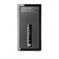 HP ProDesk 400 G2 MT Intel Pentium G3250 (3M Cache, 3.20 GHz ) Intel® HD Graphics 500GB HDD 4 GB RAM DVD/RW,Free Dos,1 year warranty БЕЗПЛАТНА ДОСТАВКА