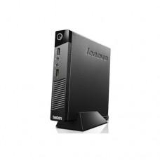 PC Lenovo ThinkCentre M53 Tiny,Intel Pentium J2900(2.41GHz up to 2.66GHz,2MB cache),4GB DDR3,500GB 7200rpm,WiFi, Win 8.1 64bit,(keyboard+mouse), Vesa Mount Bracket Tiny, 3 years  БЕЗПЛАТНА ДОСТАВКА