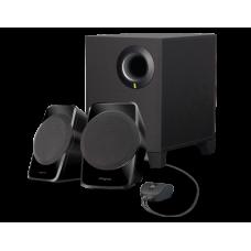 Creative A120 2.1 Звукова система 2х2.5W+4W