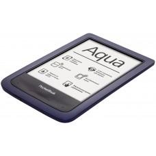 """Pocketbook Aqua 6"""" PB640 dark blue електронна книга четец"""