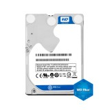 "Безплатна Доставка HDD 500GB SATAIII 2.5"" WD Blue 5400rpm 8MB 7mm slim"