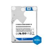 """Безплатна Доставка HDD 750GB SATAIII 2.5"""" WD Blue 5400rpm 8MB"""