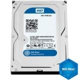 Безплатна Доставка HDD 1TB SATAIII WD Blue 7200rpm 64MB