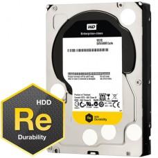 Безплатна Доставка HDD 1TB SATAIII WD RE 7200rpm 64MB for servers (5 years warranty)