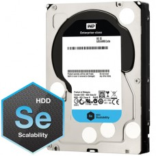 Безплатна Доставка HDD 2TB SATAIII WD SE 7200rpm 64MB for servers (5 years warranty)