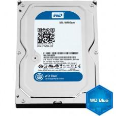 Безплатна Доставка HDD 500GB SATAIII WD Blue 7200rpm 16MB